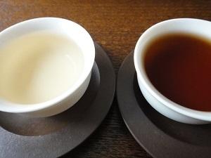 普洱茶生茶と熟茶【4回】.JPG